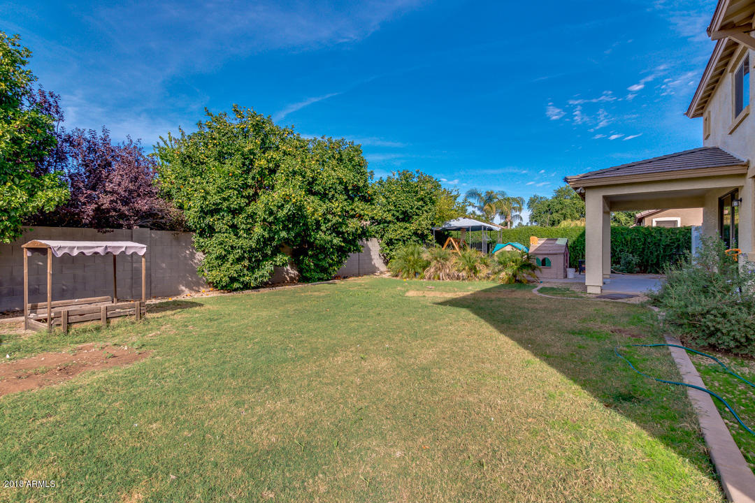MLS 5843962 18510 E OAK HILL Lane, Queen Creek, AZ 85142 Queen Creek AZ Sossaman Estates