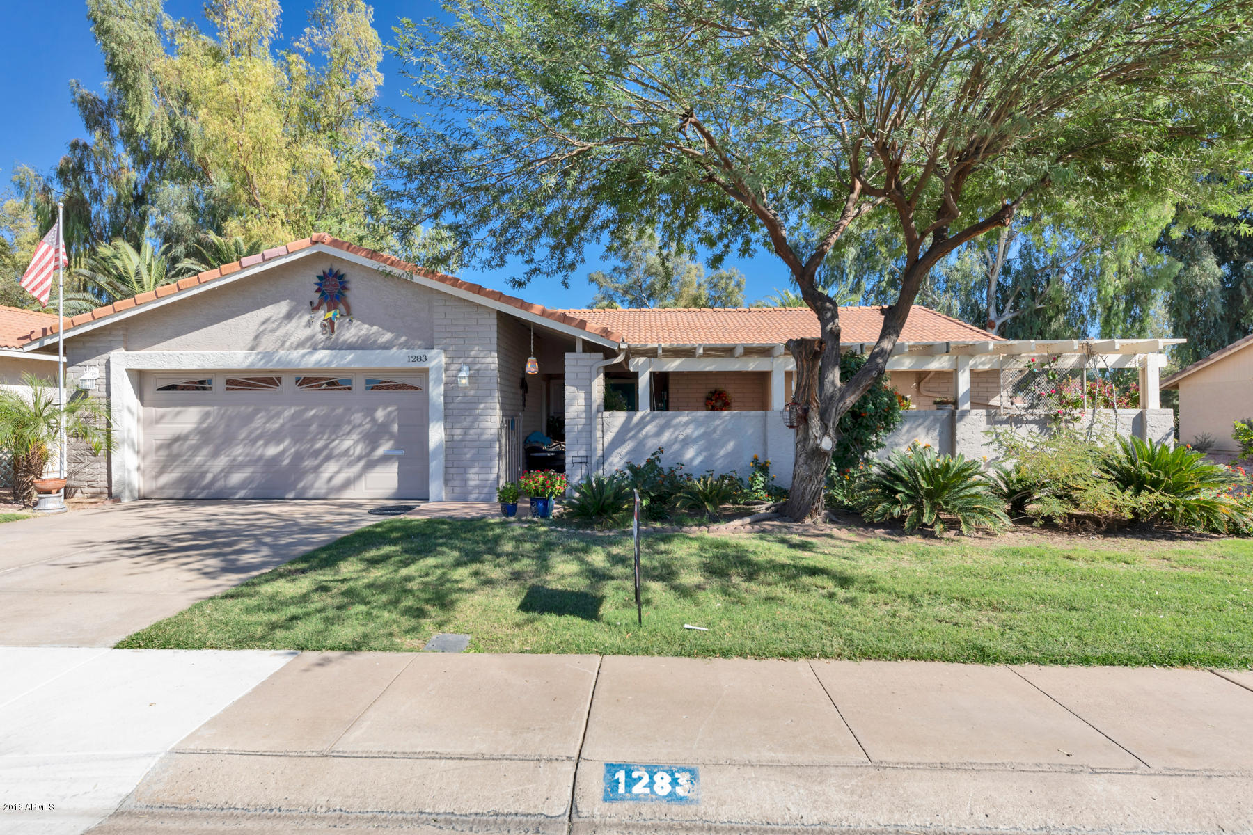 Photo of 1283 LEISURE WORLD --, Mesa, AZ 85206