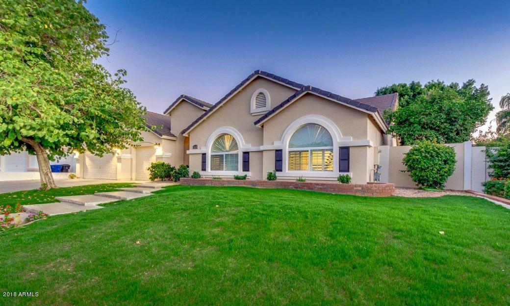 Photo of 7039 E MINTON Street, Mesa, AZ 85207