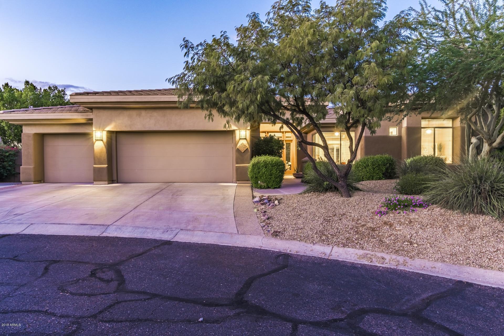 Photo of 10940 E Cosmos Circle, Scottsdale, AZ 85255