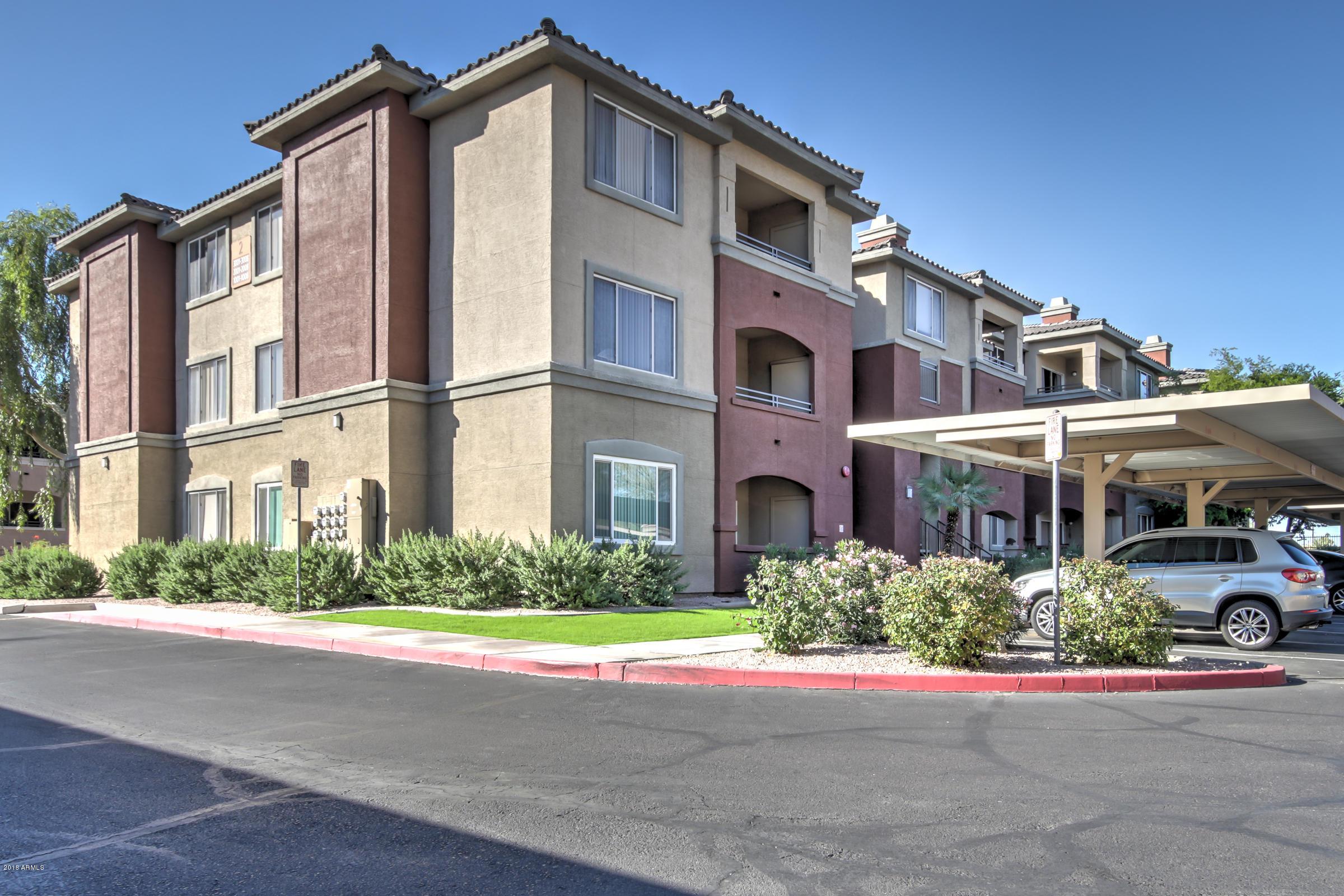 Photo of 5401 E VAN BUREN Street #2002, Phoenix, AZ 85008