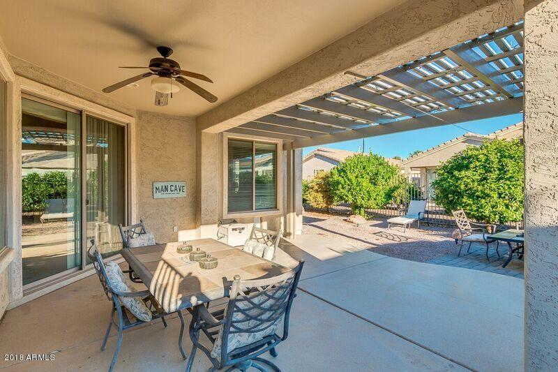 MLS 5840400 4092 E Donato Drive, Gilbert, AZ Gilbert AZ Power Ranch