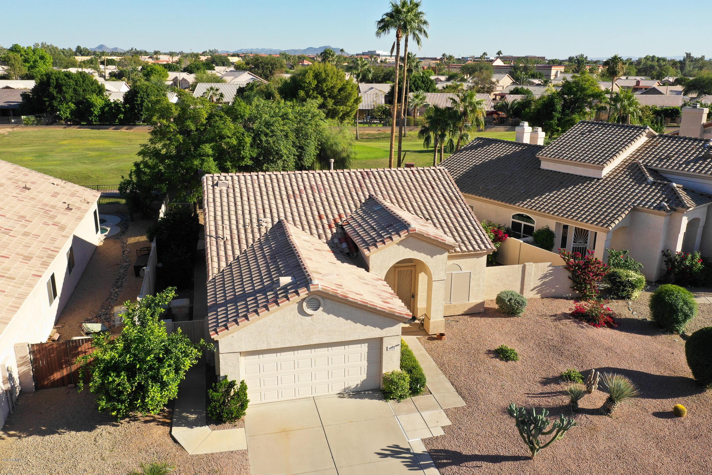 Photo of 6121 W IRMA Lane, Glendale, AZ 85308
