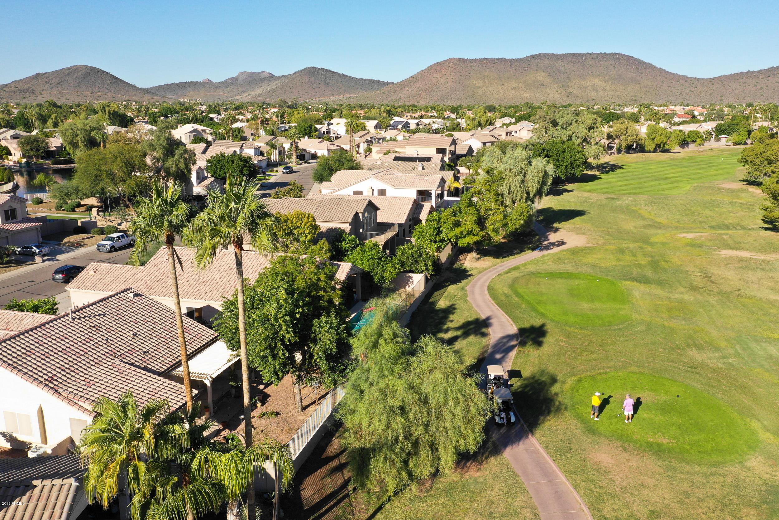 MLS 5843334 6121 W IRMA Lane, Glendale, AZ Glendale AZ Arrowhead Ranch Golf