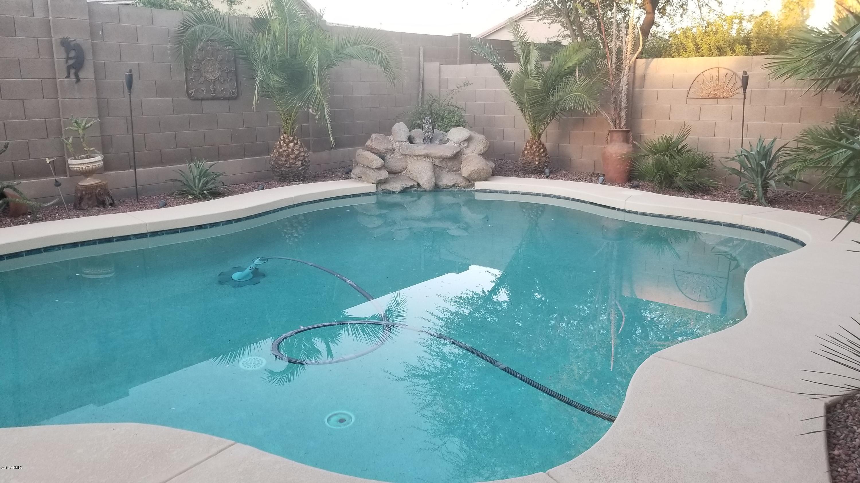 MLS 5842844 15228 W MORNING GLORY Street, Goodyear, AZ 85338 Goodyear AZ Centerra