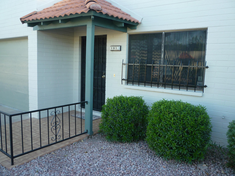 Photo of 4328 E CAPRI Avenue #191, Mesa, AZ 85206