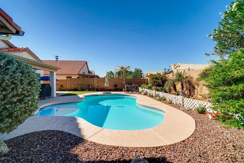 MLS 5842908 12712 W LEWIS Avenue, Avondale, AZ 85392 Avondale AZ Private Pool