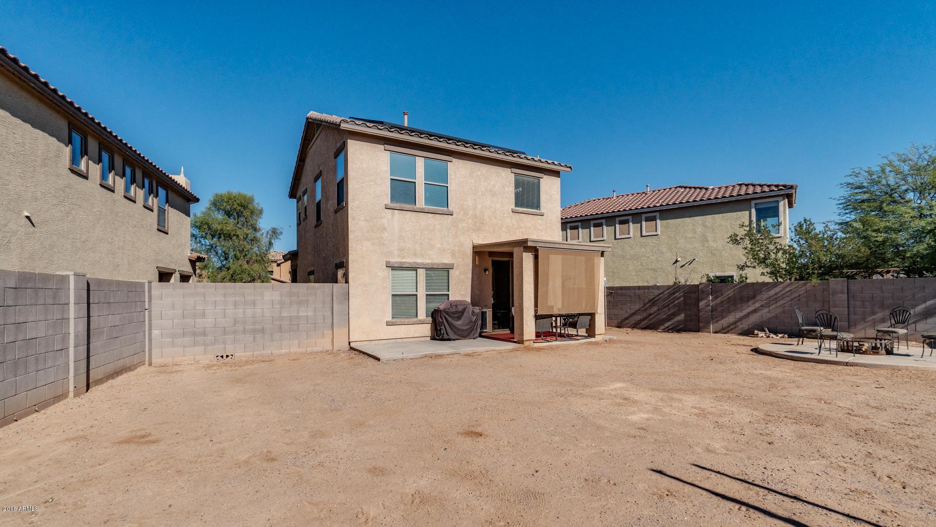 MLS 5845636 40381 W PEGGY Court, Maricopa, AZ 85138 Maricopa AZ Desert Passage