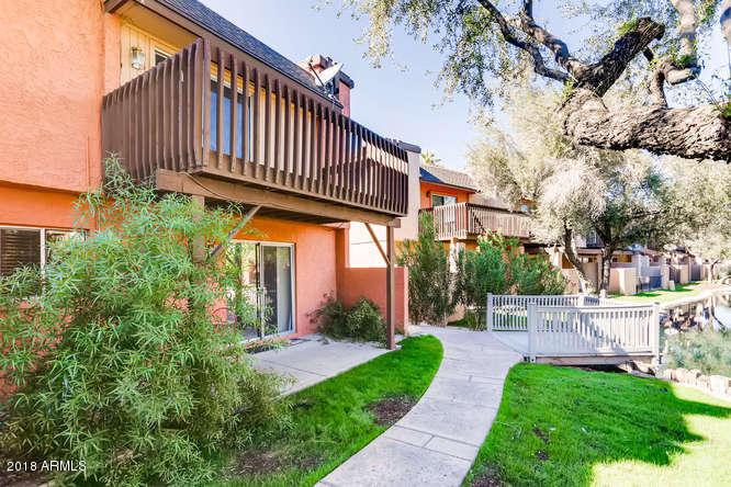 MLS 5843383 2338 W LINDNER Avenue Unit 20, Mesa, AZ 85202 Mesa AZ Dobson Ranch