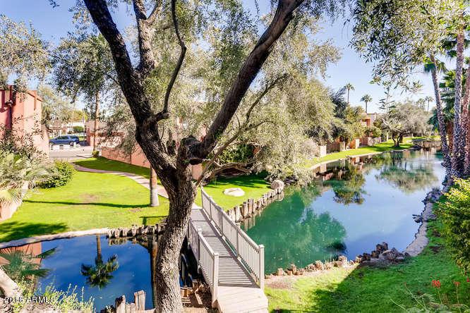 Photo of 2338 W LINDNER Avenue #20, Mesa, AZ 85202