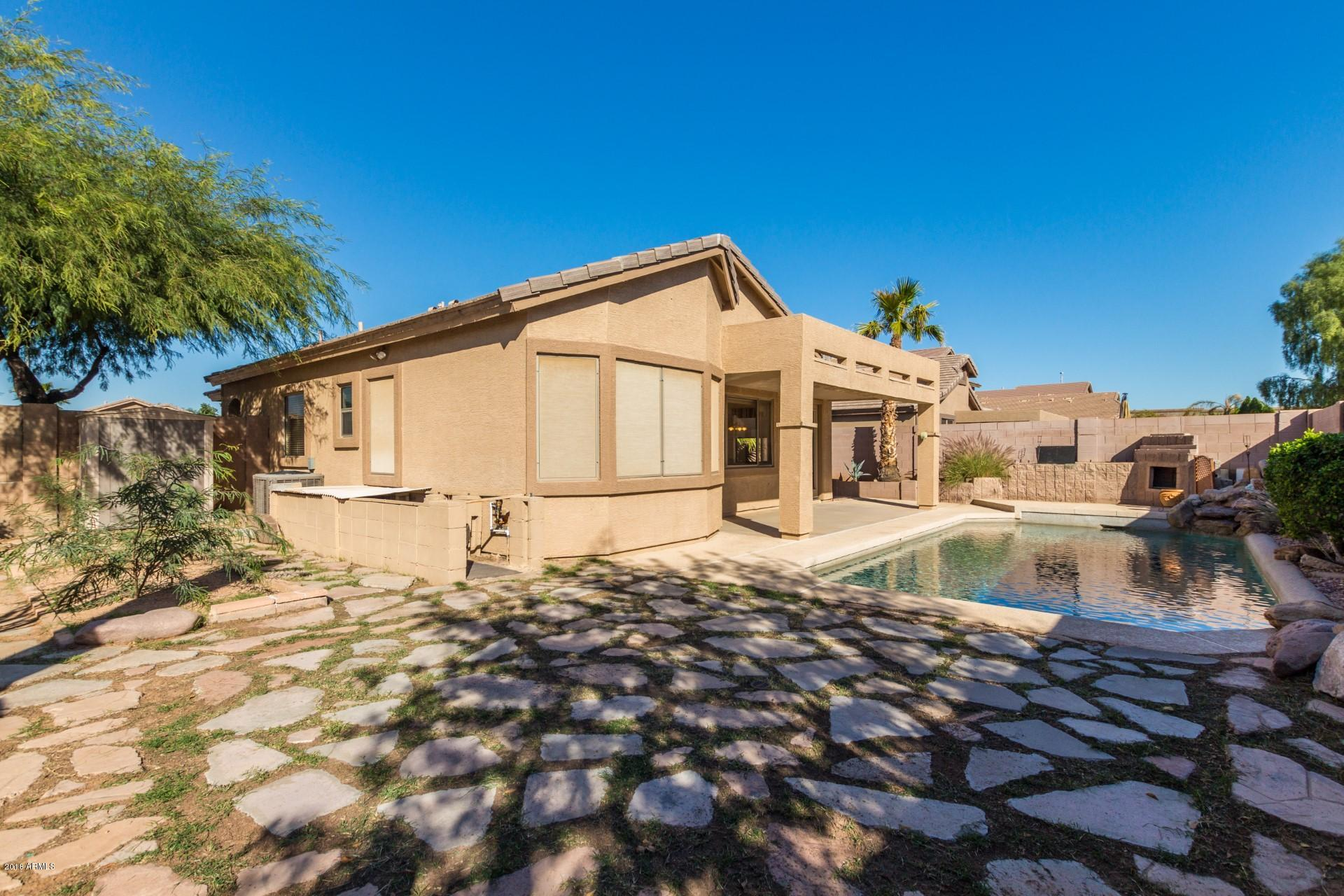 MLS 5843291 8743 E PORTOBELLO Avenue, Mesa, AZ 85212 Mesa AZ Villages Of Eastridge