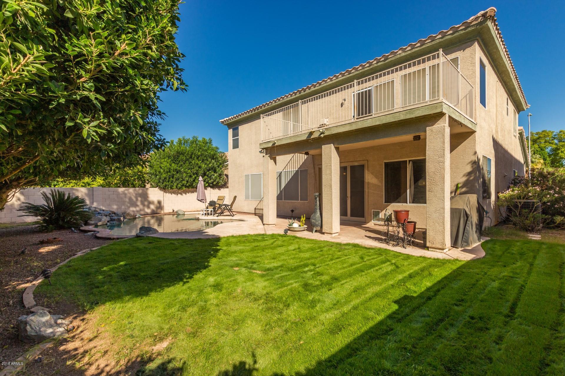 MLS 5843427 9758 S LA ROSA Drive, Tempe, AZ 85284 Tempe AZ Warner Ranch