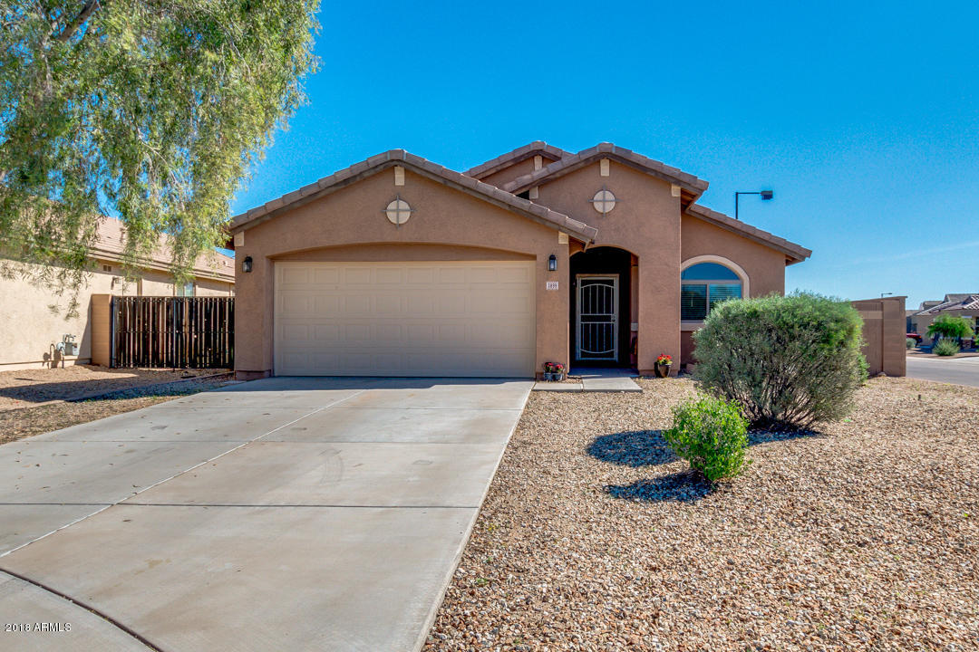 Photo of 3899 N 297TH Circle, Buckeye, AZ 85396