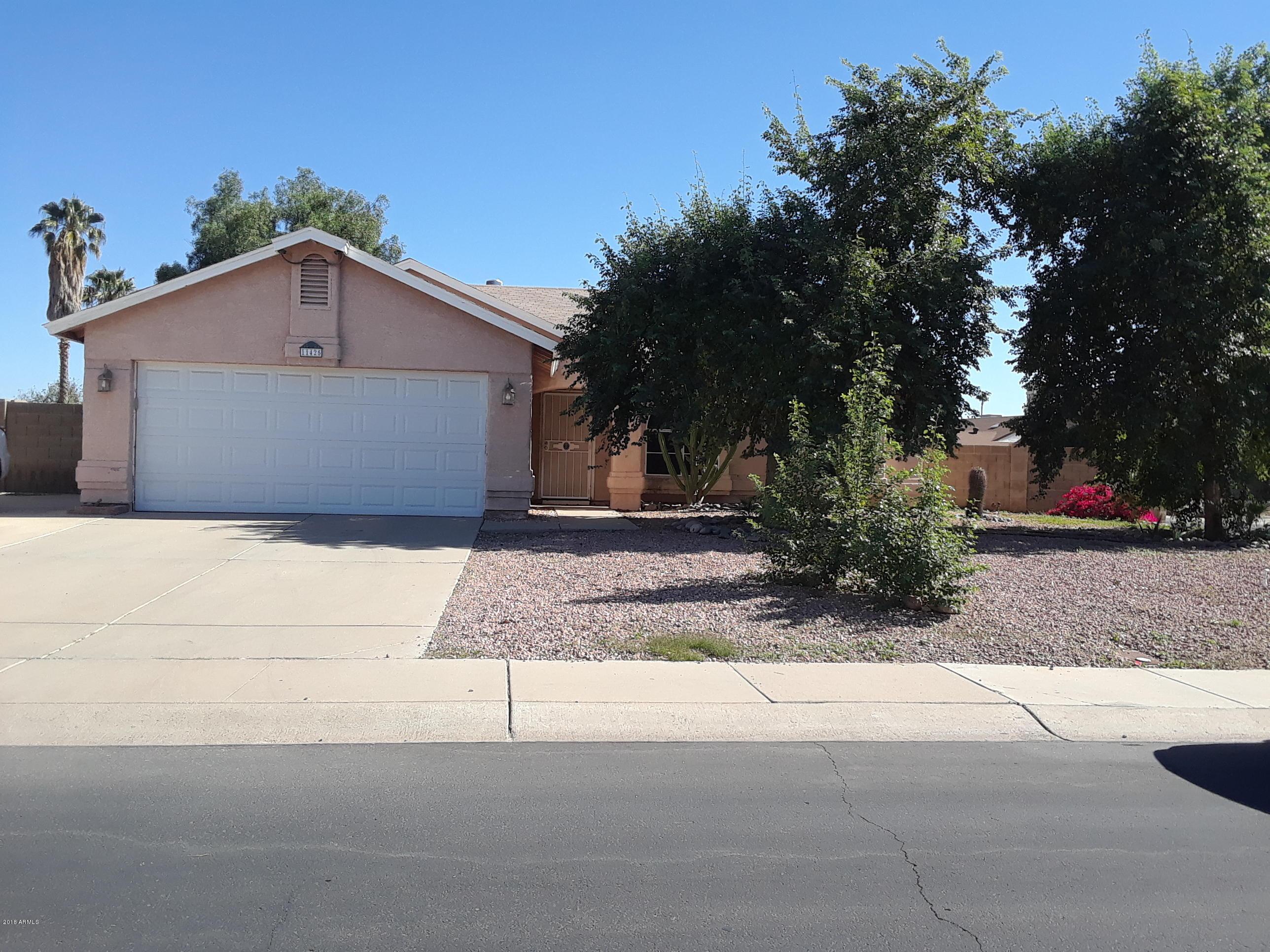 Photo of 11425 N 93RD Avenue, Peoria, AZ 85345