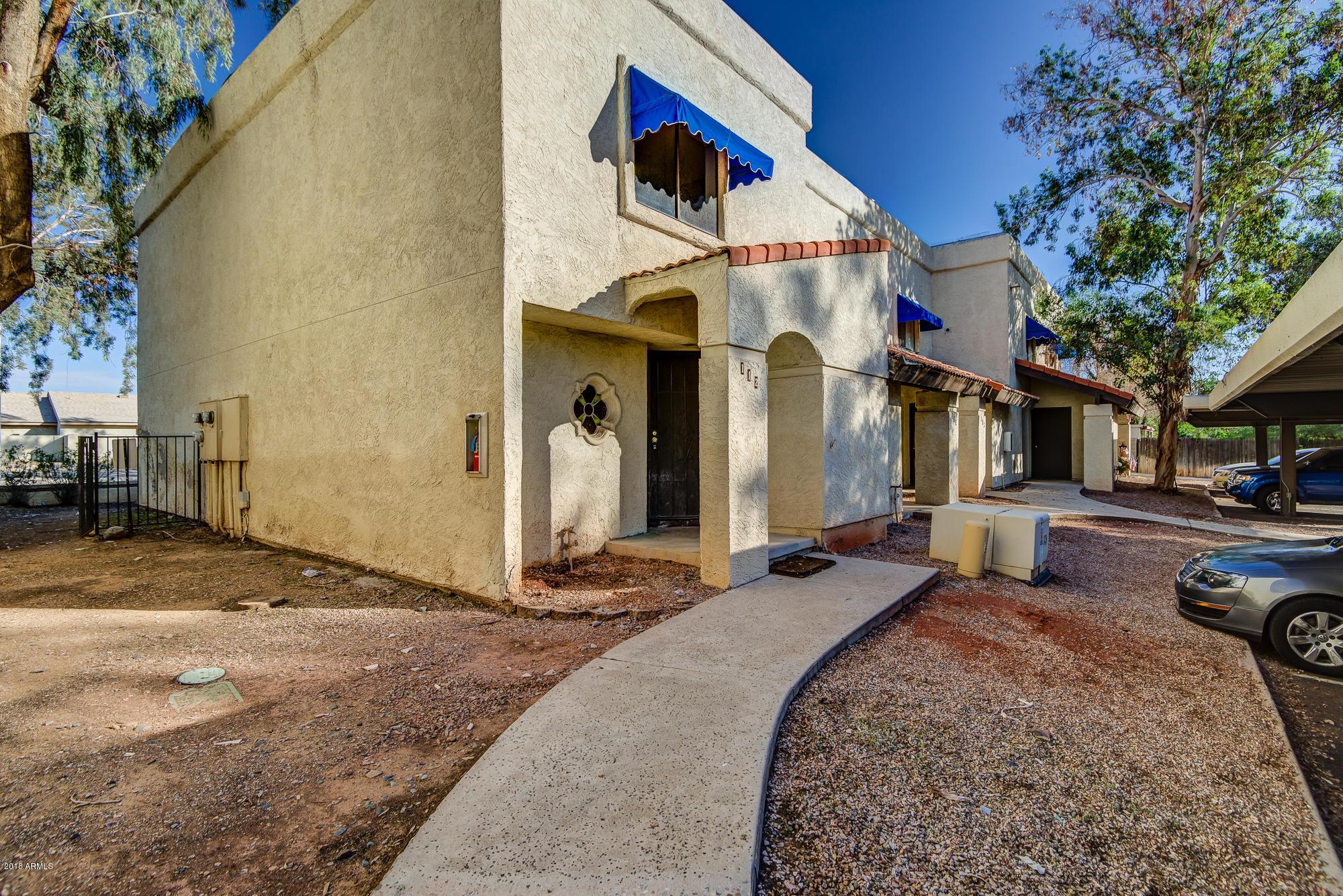 Photo of 2121 W UNION HILLS Drive #112, Phoenix, AZ 85027