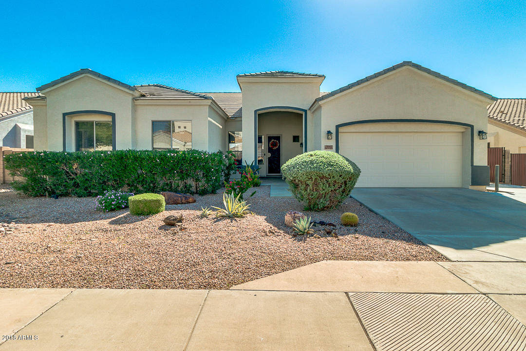 Photo of 8661 E HANNIBAL Street, Mesa, AZ 85207