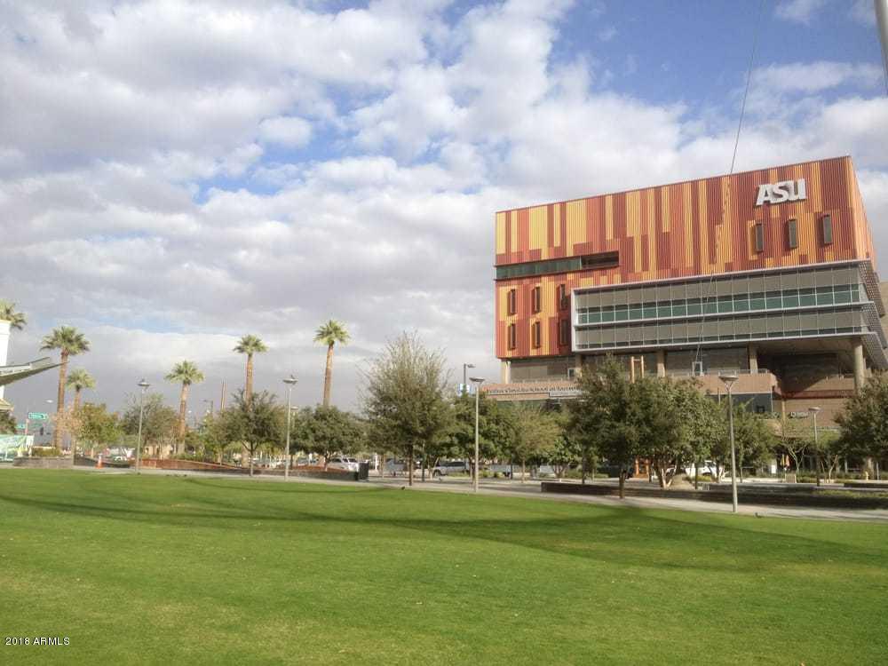 MLS 5850786 925 W MCDOWELL Road Unit 104, Phoenix, AZ 85007 Phoenix AZ F.Q. Story
