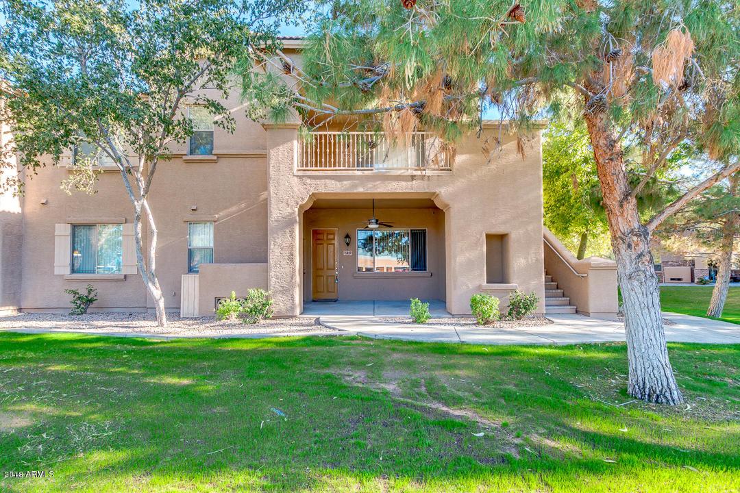 Photo of 2155 N GRACE Boulevard #120, Chandler, AZ 85225