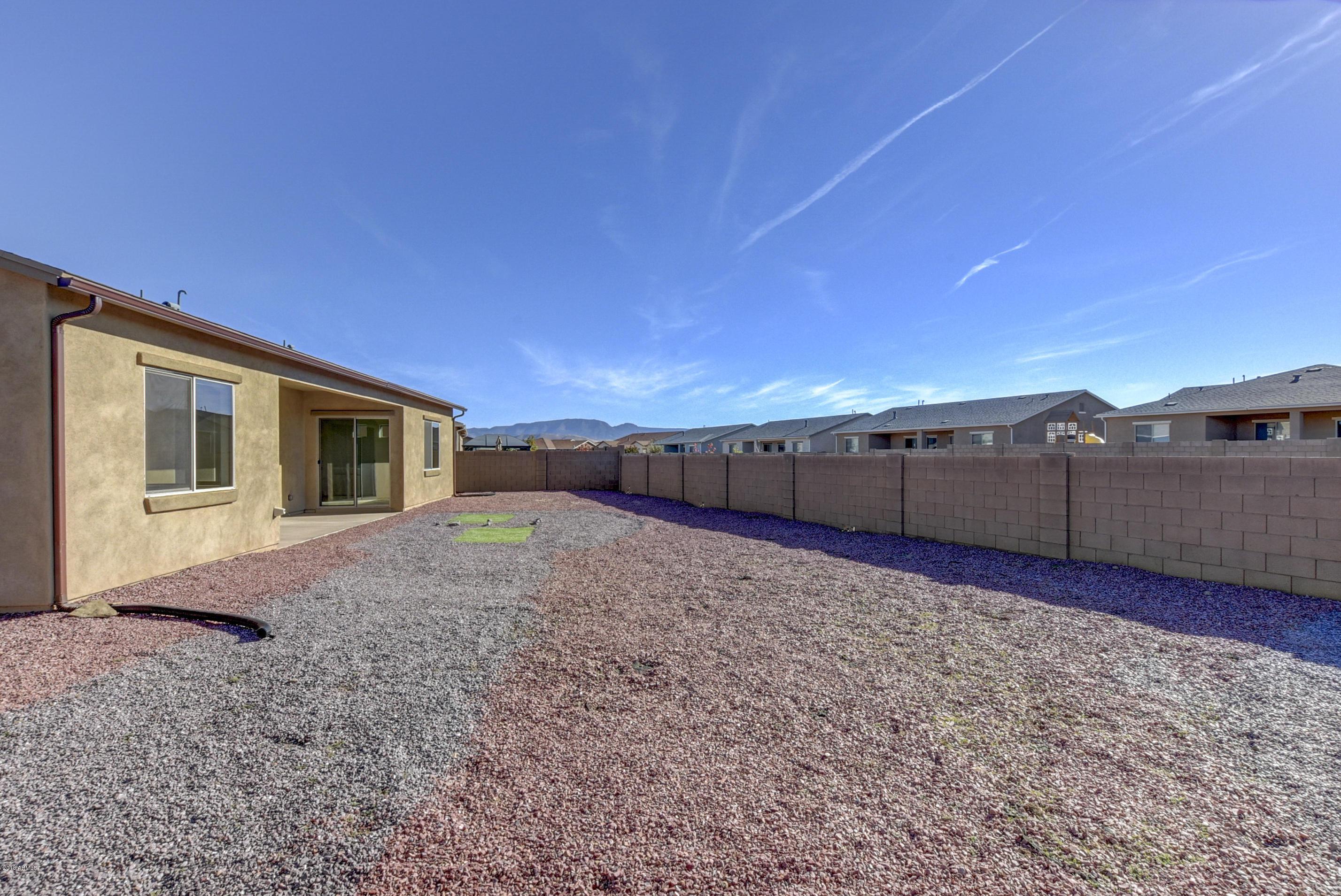 MLS 5843515 8283 N View Crest, Prescott Valley, AZ Prescott Valley AZ Newly Built