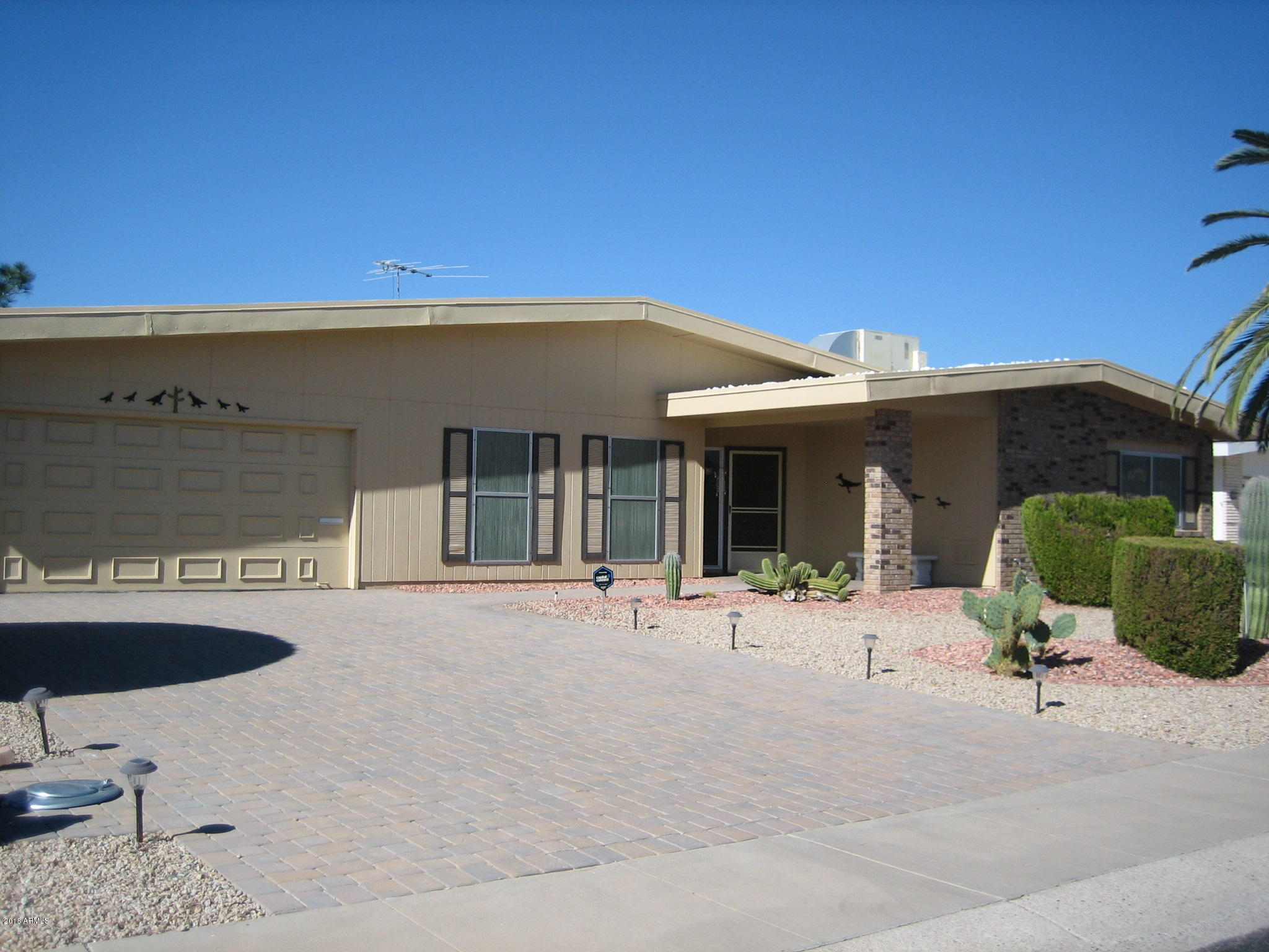 Photo of 16410 N ORCHARD HILLS Drive, Sun City, AZ 85351