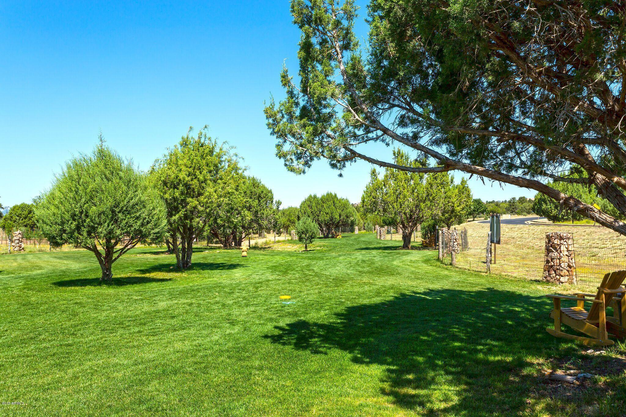 MLS 5843527 5735 W THREE FORKS Road, Prescott, AZ Prescott AZ Gated