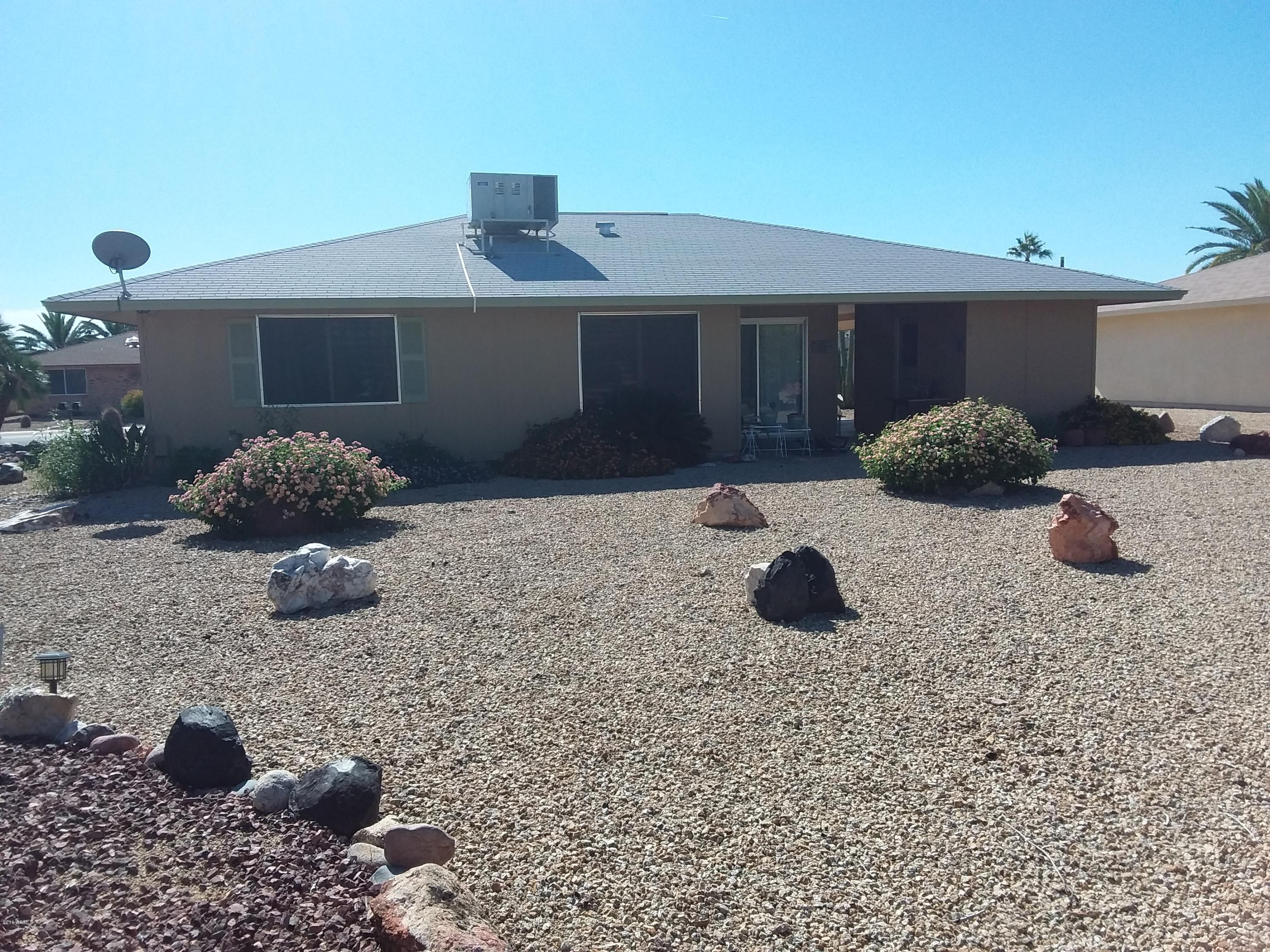 13206 W KEYSTONE Drive Sun City West, AZ 85375 - MLS #: 5843543