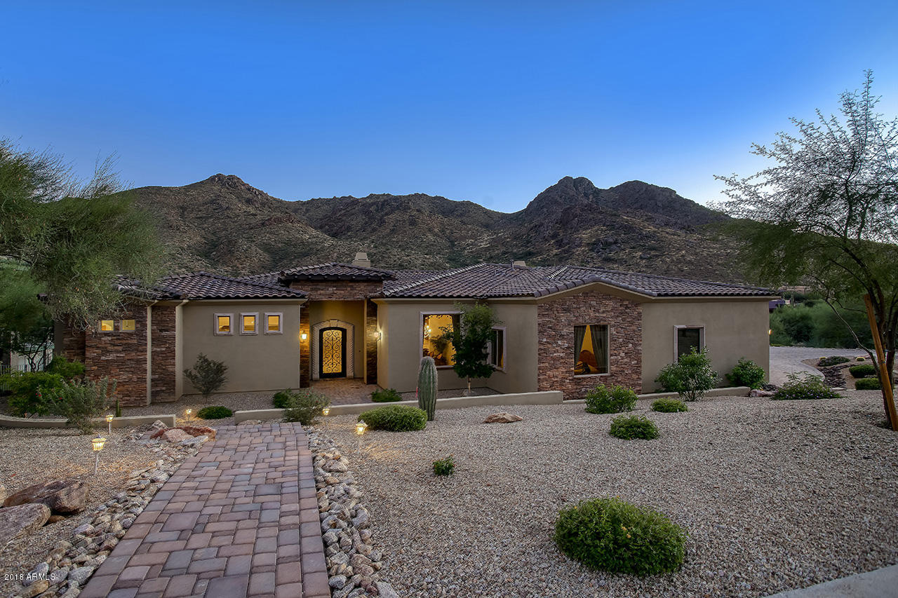 Photo of 11923 E casitas del rio Drive, Scottsdale, AZ 85255