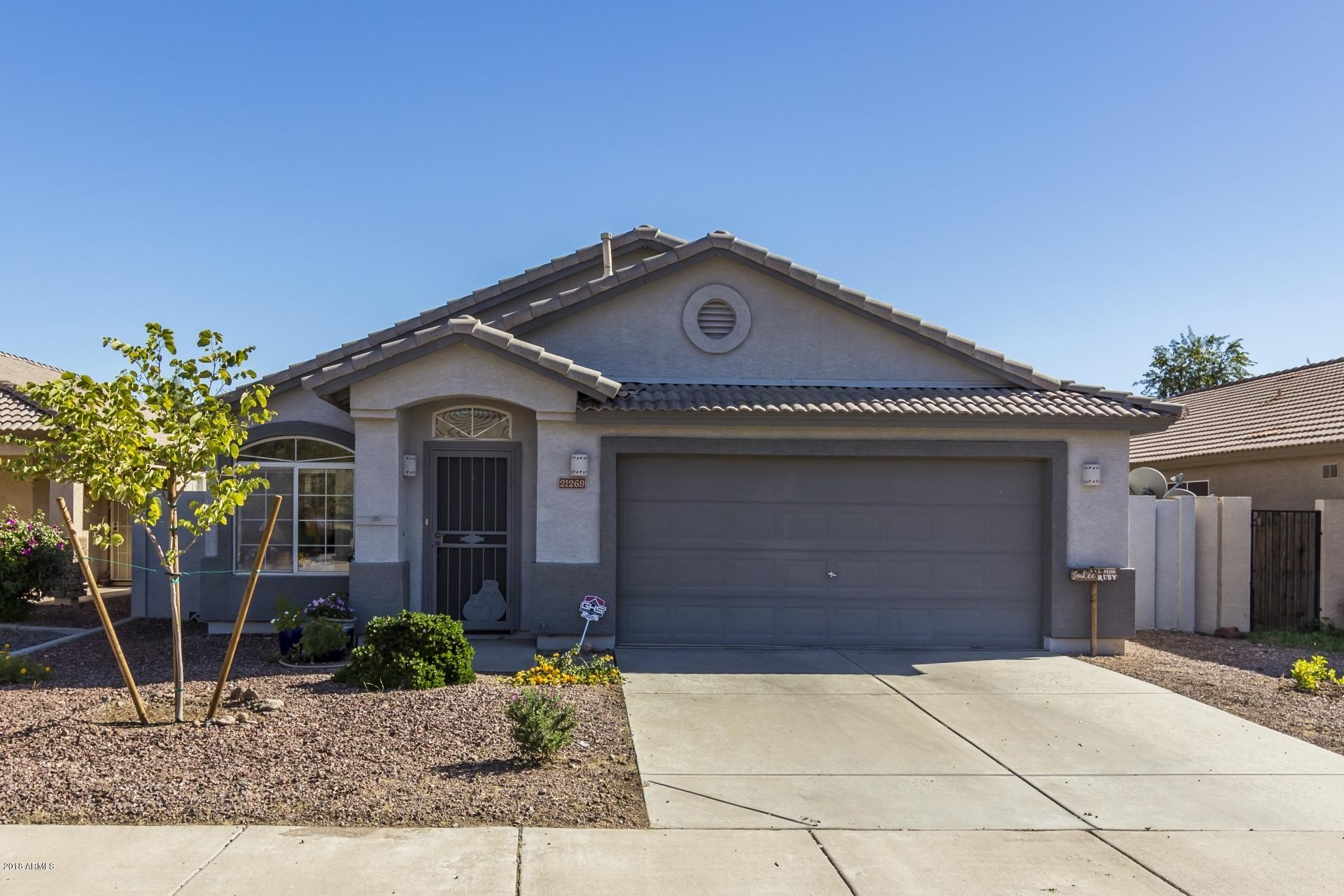 Photo of 21269 N 79TH Drive, Peoria, AZ 85382