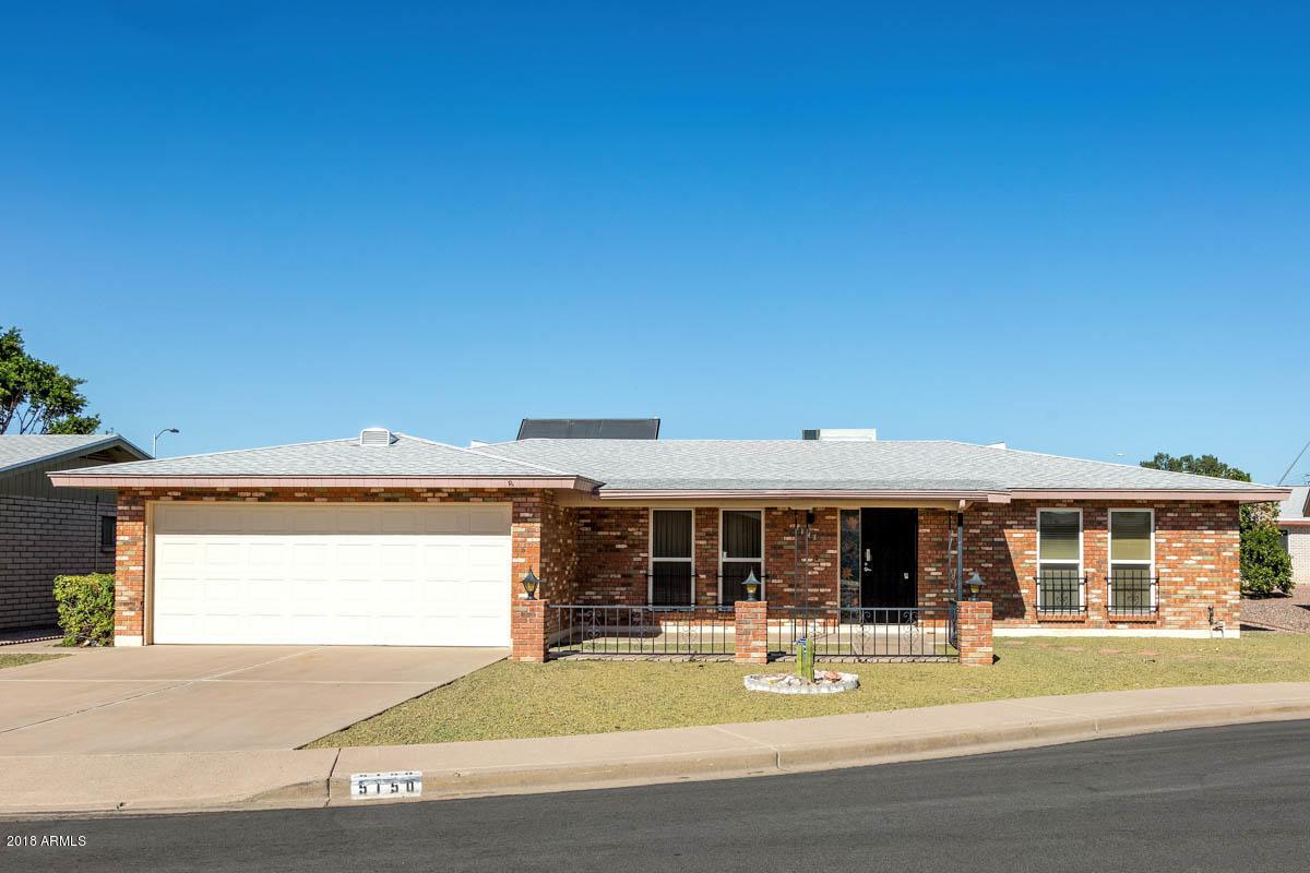 Photo of 5150 E Emelita Circle, Mesa, AZ 85206