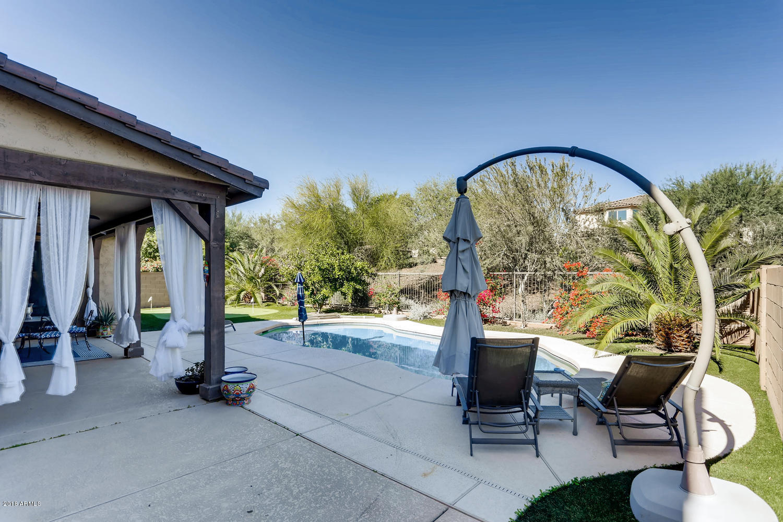 MLS 5844151 13400 W CHAPAROSA Way, Peoria, AZ 85383 Peoria AZ Vistancia Village