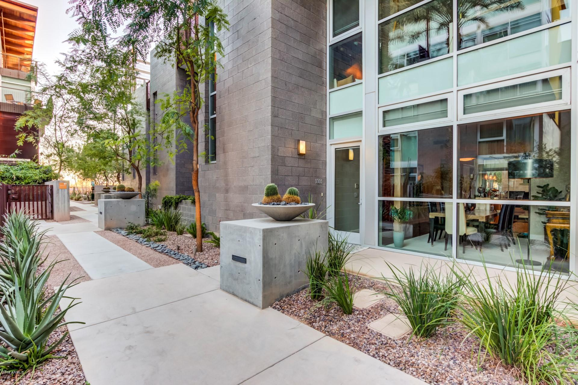 Photo of 4743 N SCOTTSDALE Road #1001, Scottsdale, AZ 85251