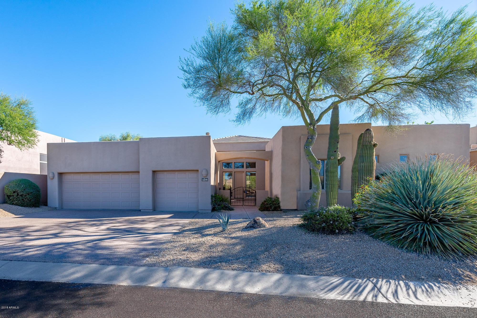 Photo of 11179 E MONUMENT Drive, Scottsdale, AZ 85262