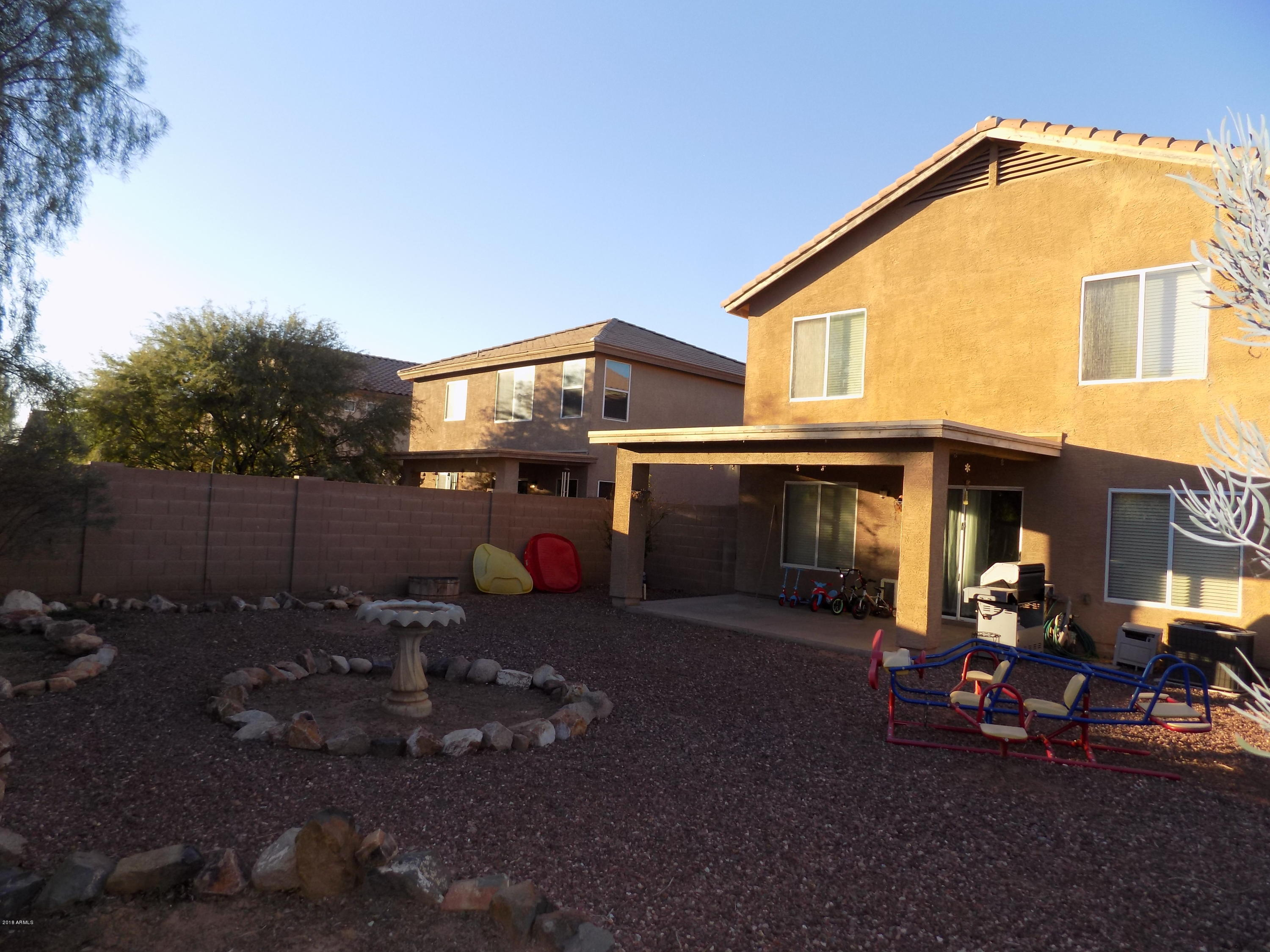 MLS 5843736 1655 W WILSON Avenue, Coolidge, AZ 85128 Coolidge AZ Heartland