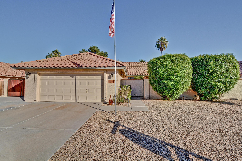 Photo of 5448 W COCHISE Drive, Glendale, AZ 85302