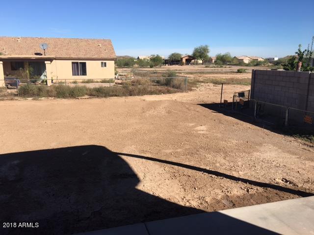 MLS 5788656 12526 W LOBO Drive, Arizona City, AZ Arizona City AZ Newly Built
