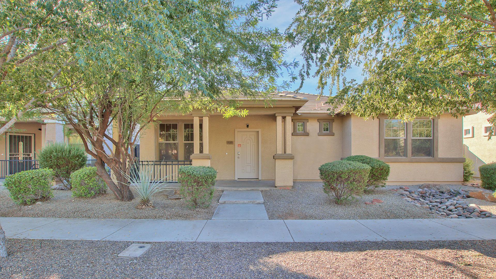 Photo of 3281 E IVANHOE Street, Gilbert, AZ 85295