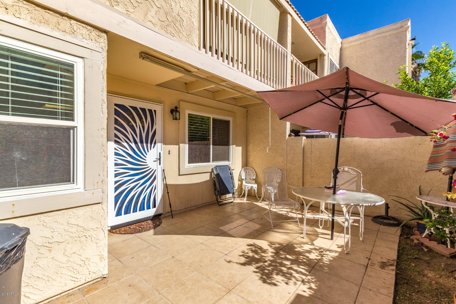 Photo of 2311 E HARTFORD Avenue #6, Phoenix, AZ 85022