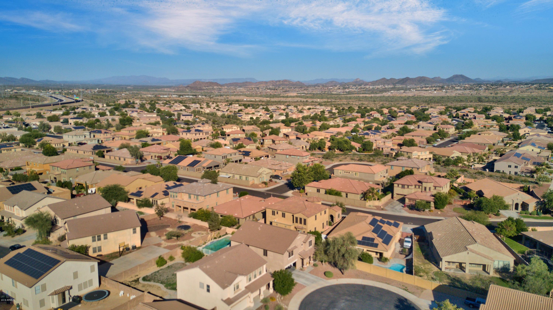 MLS 5843804 12121 W VILLA CHULA Court, Sun City, AZ 85373 Sun City AZ Crossriver