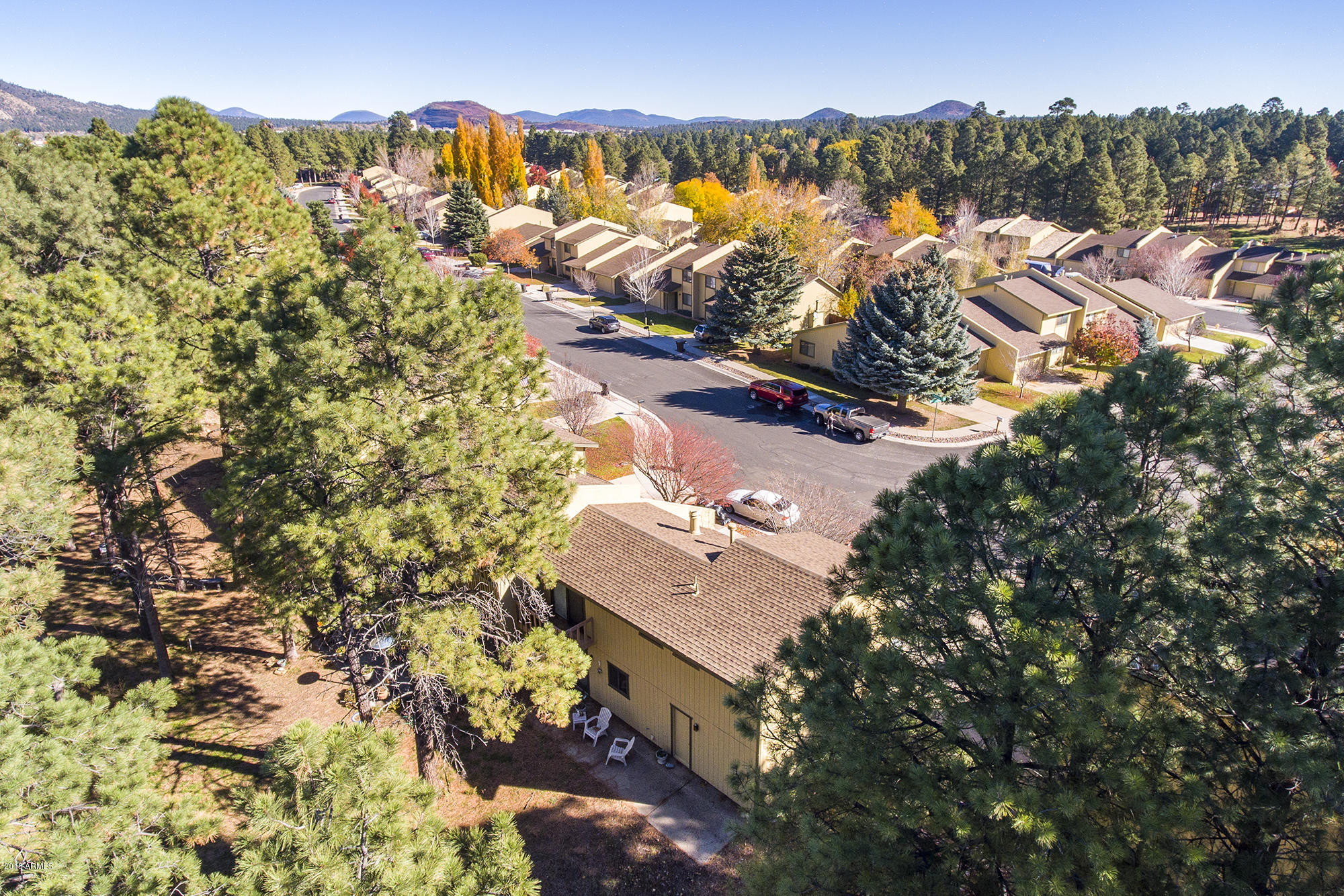 MLS 5843843 1601 N Lakeview Lane, Flagstaff, AZ Flagstaff AZ Condo or Townhome