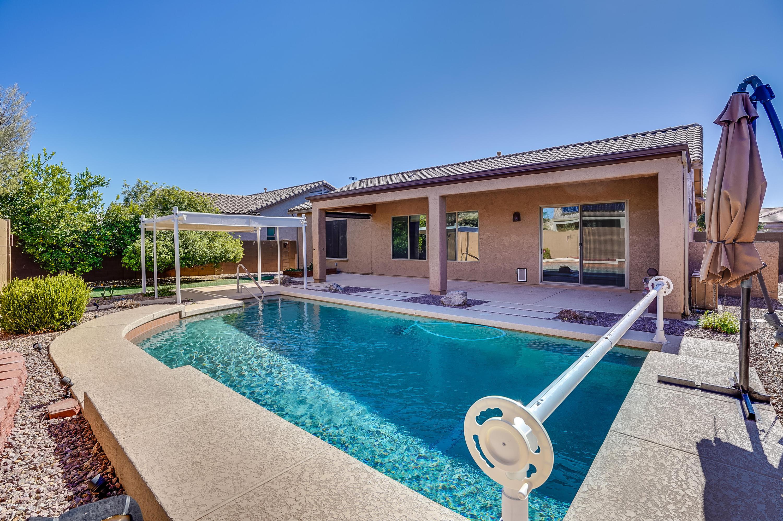 MLS 5844064 6498 W VICTORY Way, Florence, AZ Florence AZ Private Pool