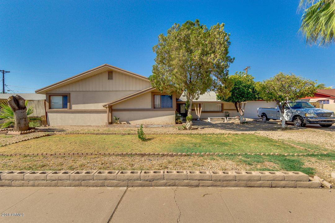 Photo of 6326 W WINDSOR Boulevard, Glendale, AZ 85301