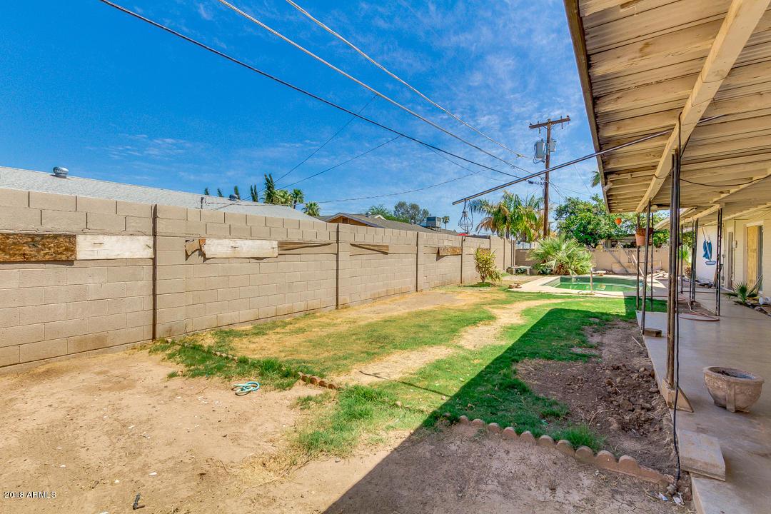 MLS 5843859 6326 W WINDSOR Boulevard, Glendale, AZ Glendale AZ Private Pool