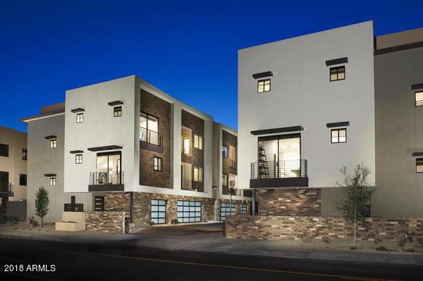 Photo of 6990 E 6th Street #1008, Scottsdale, AZ 85251