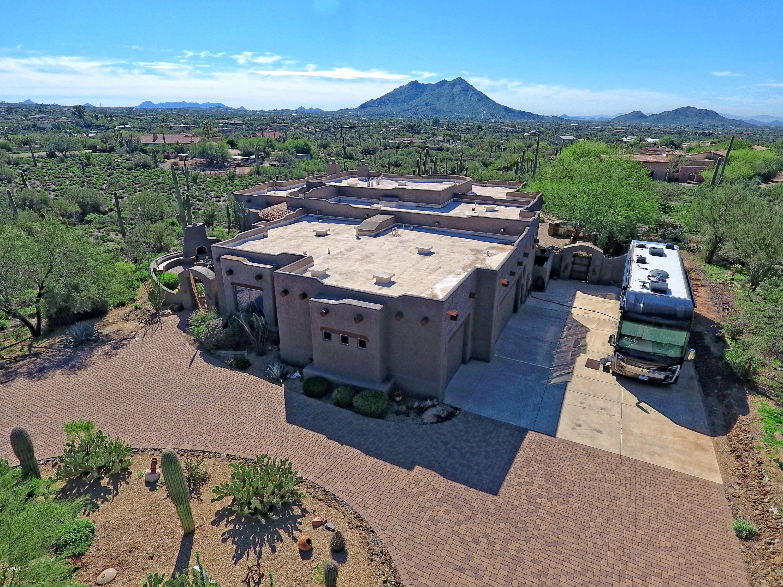 MLS 5843869 6503 E WILLOW SPRINGS Lane, Cave Creek, AZ 85331 Cave Creek AZ Three Bedroom