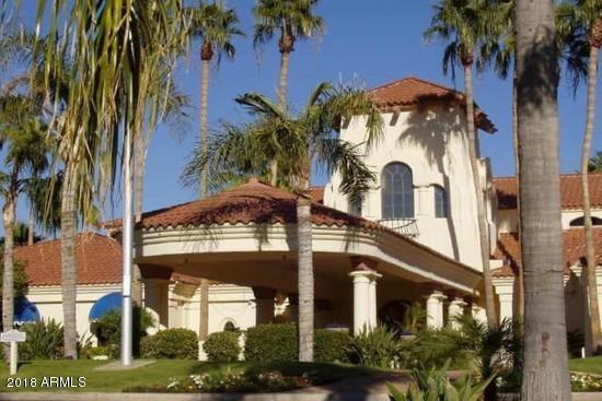 Photo of 1633 E LAKESIDE Drive #62, Gilbert, AZ 85234