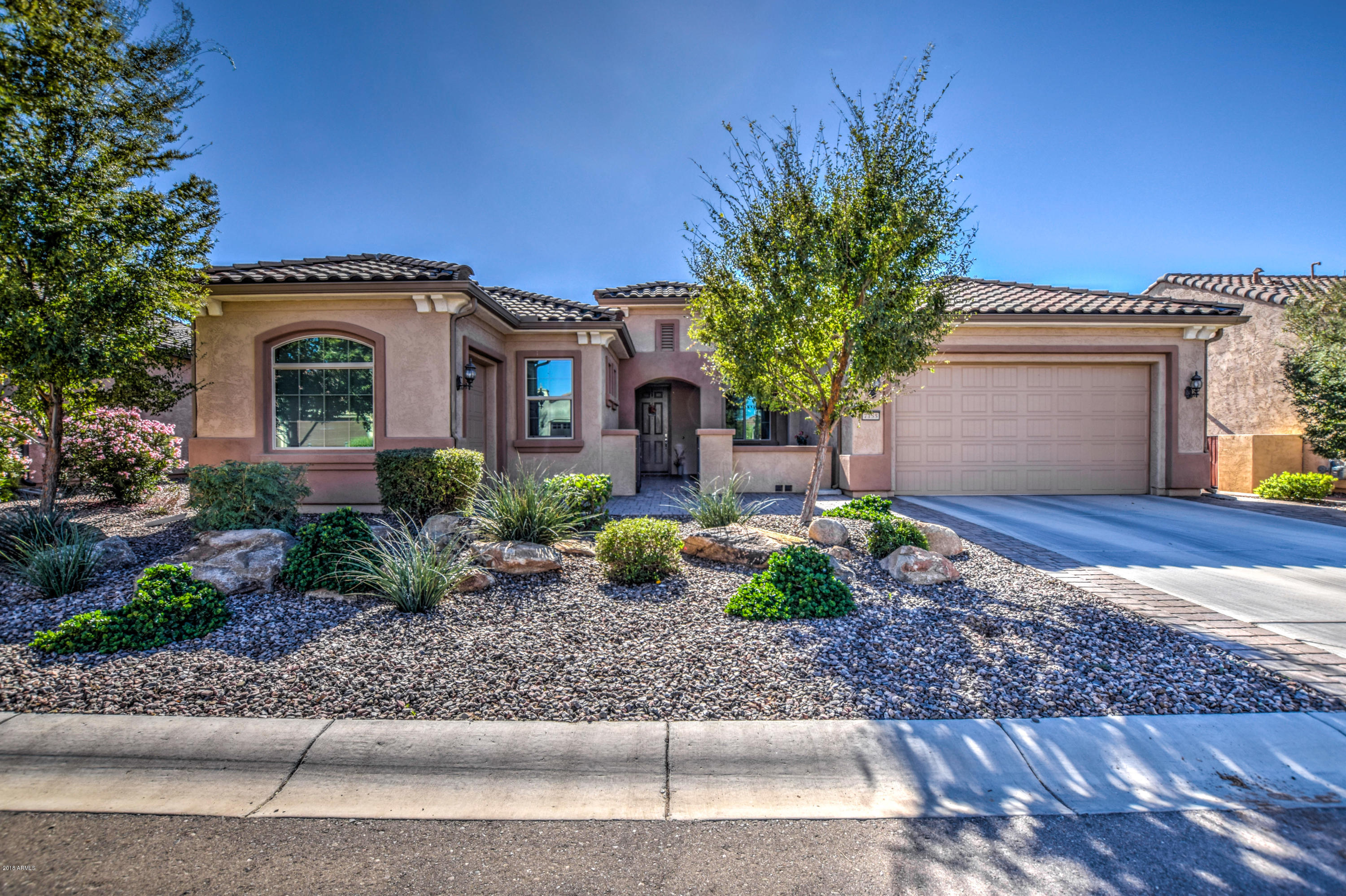 Photo of 7155 W MERRIWEATHER Way, Florence, AZ 85132