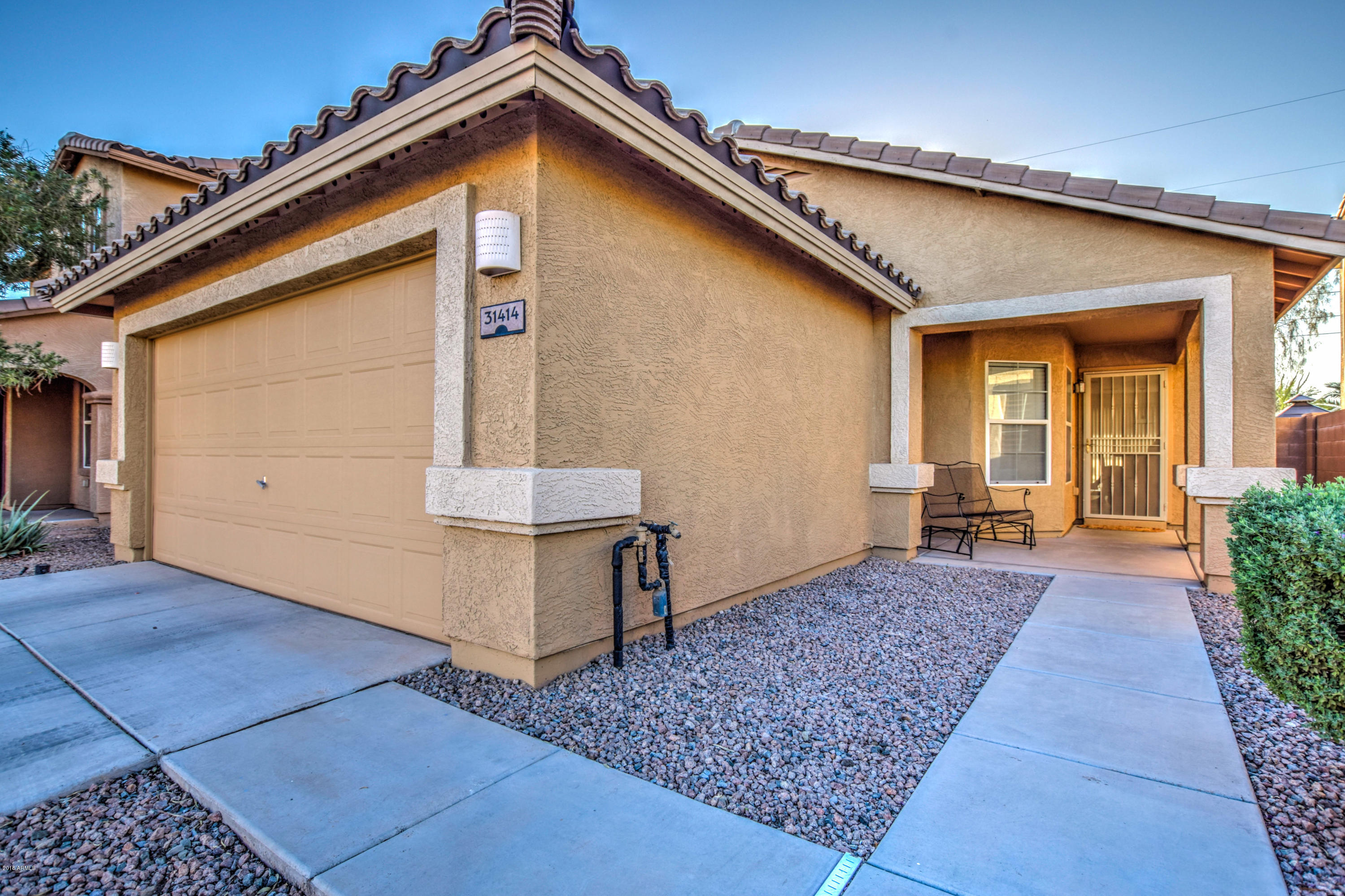 Photo of 31414 N CHEYENNE Drive, San Tan Valley, AZ 85143