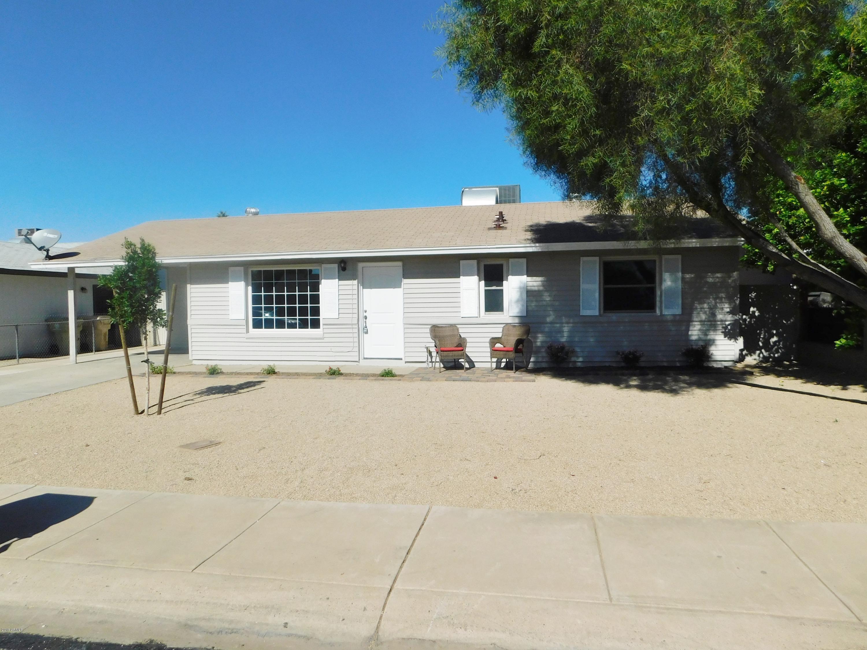 Photo of 7226 W PECK Drive, Glendale, AZ 85303