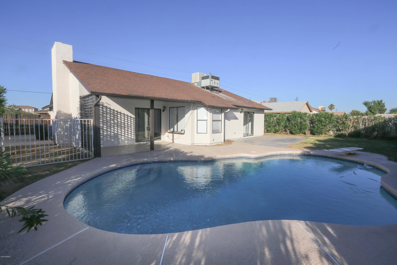 Photo of 9009 W Butler Drive, Peoria, AZ 85345