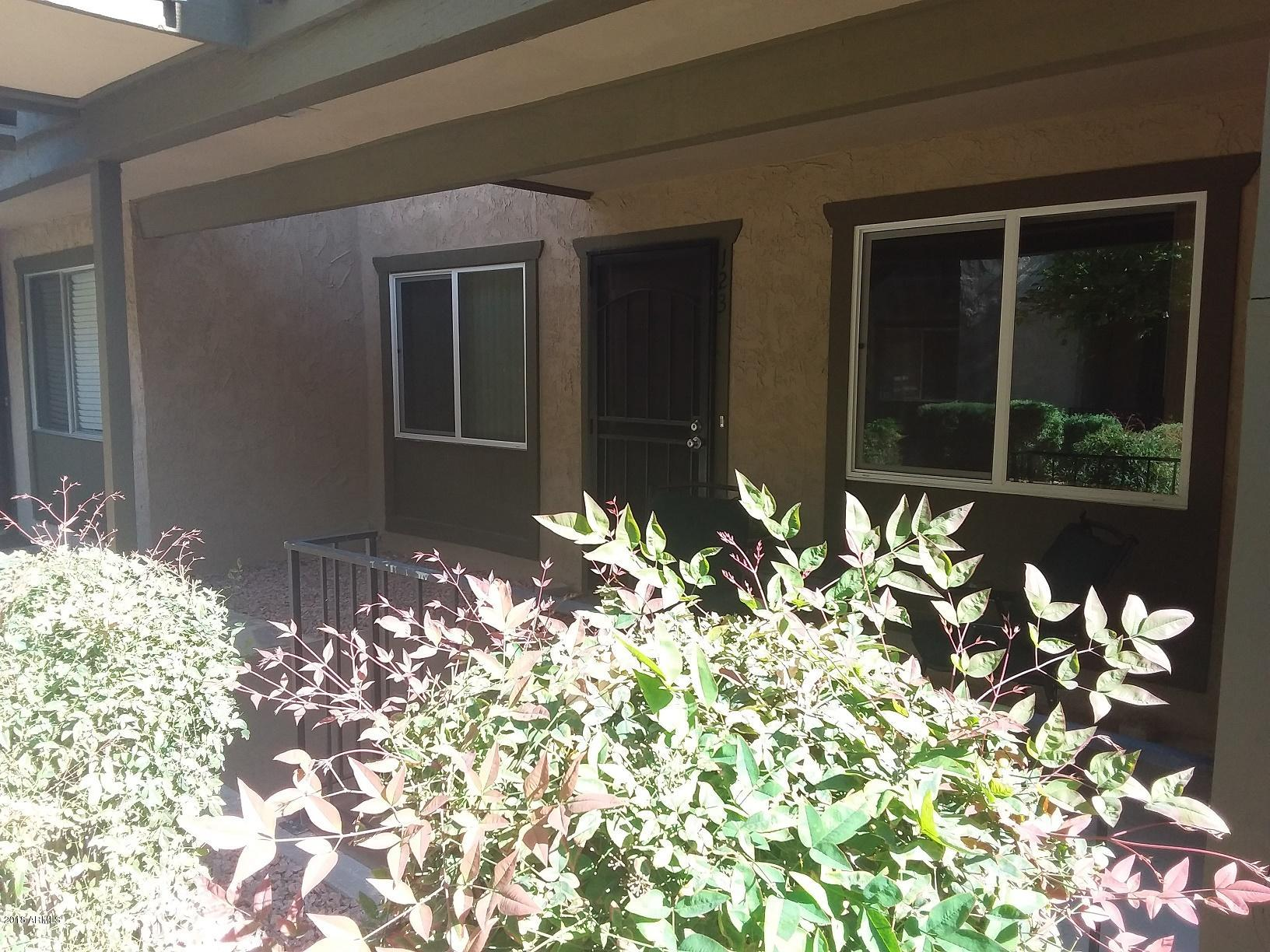 MLS 5843881 2228 E CAMPBELL Avenue Unit 123, Phoenix, AZ Phoenix AZ Private Pool